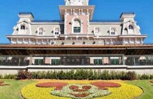 NEWS: Disney Senior Vice President Shares Information Regarding Potential Park Opening