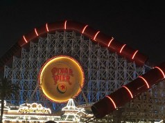 "Virtual Ride and Learn About ""Incredicoaster"" - the Ride that is Incredible"
