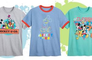 Mickey and Co. Collection Now Available in Honor of Earth Day