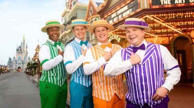 New Video: Dapper Dans Are Back With More Magic From Their Homes