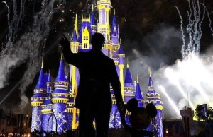 Magical Memories: Pixie Dust in the Parks!