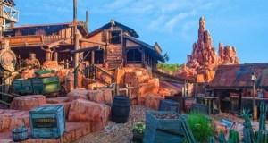 Ranking Every Single Walt Disney World Ride