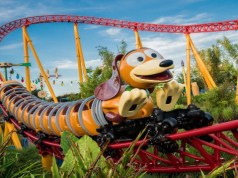 Come Along for a Virtual Ride on Slinky Dog Dash!