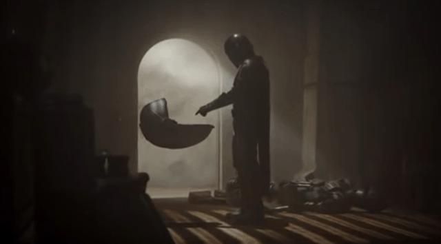 Trailer Released for Mandalorian Docuseries