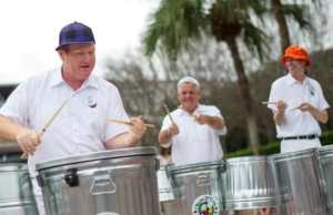 EPCOT JAMMitors Bring Disney Magic To Your Home