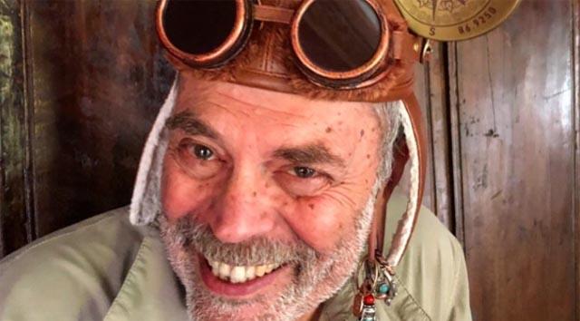 Joe Rohde's Designer Mickey Ears are Coming!