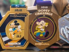 Registration Date Announced for 2021 Disney World Marathon Weekend