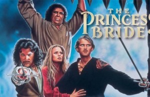 """The Princess Bride"" is Coming to Disney+!"
