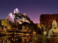 Disney Magical Moments: Expedition Everest Virtual Ride and Learn