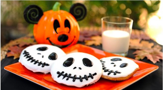 Cook-Up Some Spooktacular Halloween Themed Disney Recipes from Home