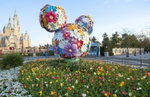 Video: Highlights From Shanghai Disneyland Reopening