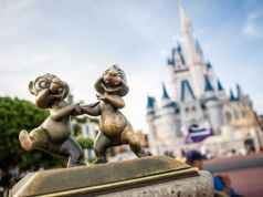 Orange County Mayor Doesn't Think Disney Will Reopen Until June or Later