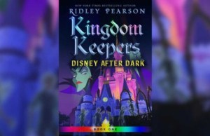 Kingdom Keepers Series has been Updated and How to Get Your Copy of Kingdom Keepers: Disney After Dark