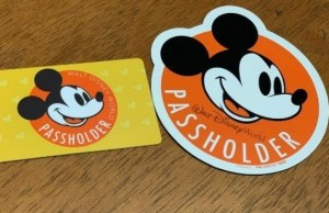 BREAKING: Disney World Annual Passholder Preview Registration Now Live