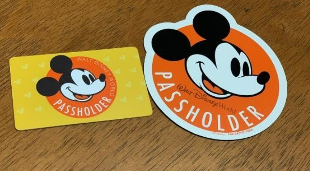 BREAKING: Disney World Annual Passholder Preview Registration Now Live