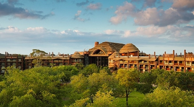 DVC Confirmed Location Closed During Initial Reopening