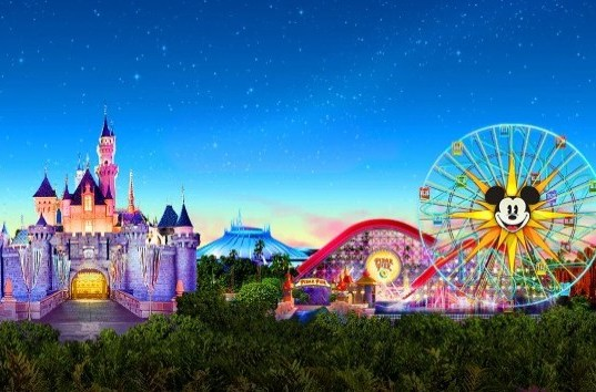 Disneyland Hotels Reservation Dates Pushed Back