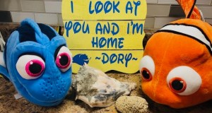 """Dive Deep into the Ocean with a """"Finding Dory"""" Movie Party!"""