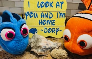 "Dive Deep into the Ocean with a ""Finding Dory"" Movie Party!"