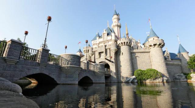Hong Kong Disneyland Announces Reopening Date!