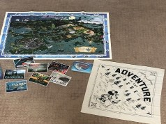 Review: D23's 2020 Fantastic Worlds Adventure Welcome Kit