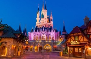What Time Will the Disney World Parks Reservation System Go Live?