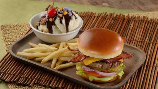 Which Theme Park Dining Locations are Reopening at Disney World