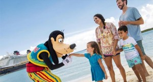 New Offer from Disney Cruise Line