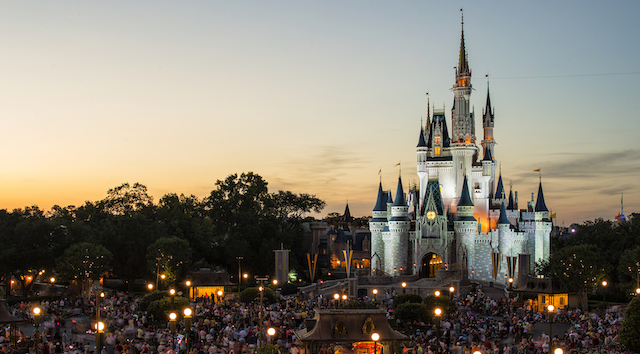 Increase in COVID-19 Cases Causes Concern for Walt Disney World's Reopening