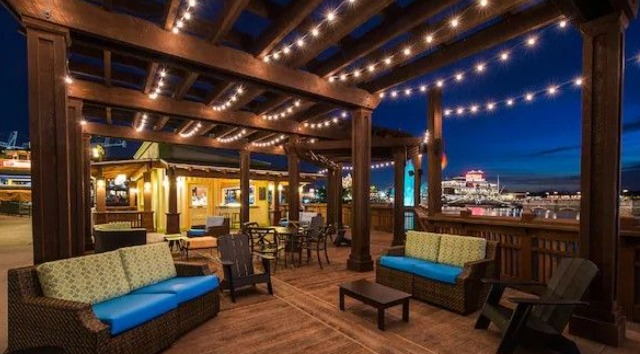 Some Disney Springs Bars Closed Due to New Florida Directive