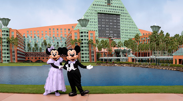 Disney Area Hotels Extend Closure, Share New Reopening Date