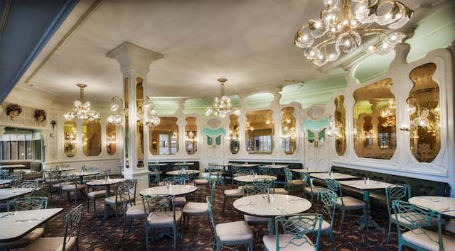 BREAKING: Disney World Reveals when Guests can Make Dining Reservations!