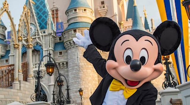Orange County has No Plans to Delay Reopening of Disney World, will Let Disney World Decide