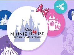 """Minnie Mouse: The Main Attraction"" June and July Collections Postponed (Plus a Sneak Peek)"