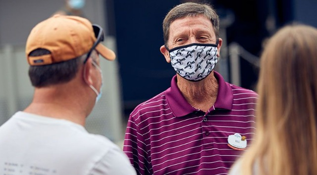 Universal Offers Alternative to Masks for Guests With Disabilities, Disney Says No Exceptions