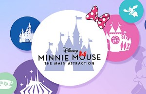 Breaking: Merchandise Pass Announced for Minnie Mouse: The Main Attraction