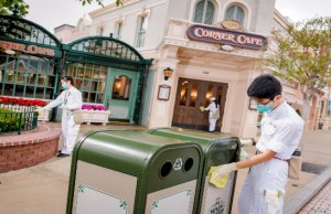 Breaking: Hong Kong Disneyland to Close Again Due to Coronavirus