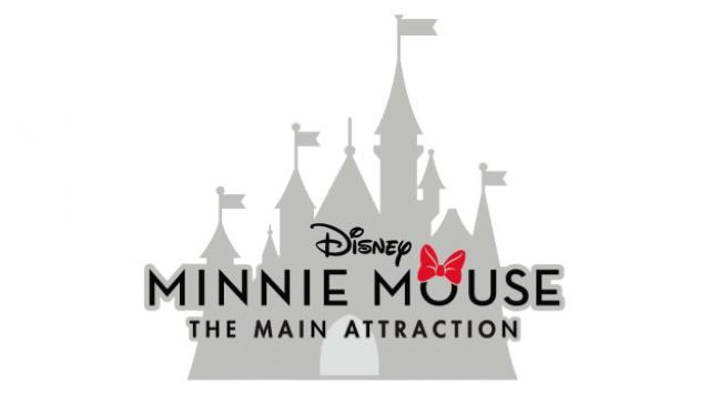 Minnie Mouse: The Main Attraction Series 3 Not to be Sold in Stores