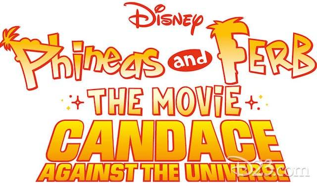 Phineas and Ferb The Movie- Candace Against the Universe Premiere Date Announced