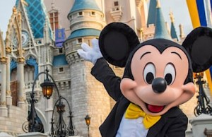 Video: The Magic is Back in Walt Disney World