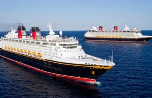 CDC Extends No Sail Order for Cruise Ships