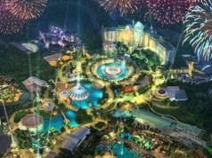 Universal Epic Universe Park Paused Indefinitely