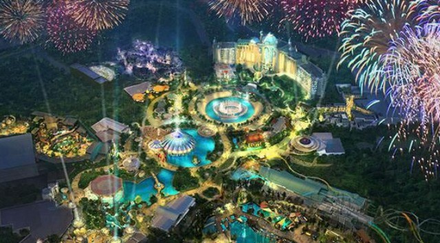 Universal Epic Universe Park Paused Indefinitely