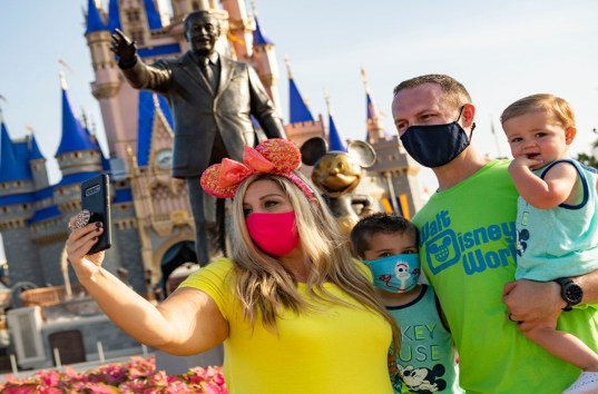 Changes You Can Expect to See on Your Next Visit to Walt Disney World