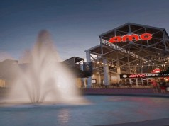 AMC Theaters Reopening at Disney Springs With 15-cent Tickets