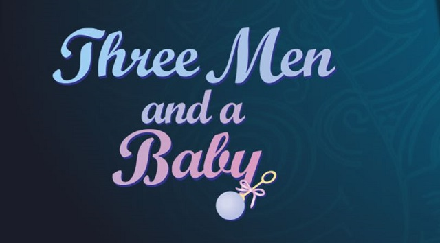 Disney Is Rebooting Three Men and A Baby