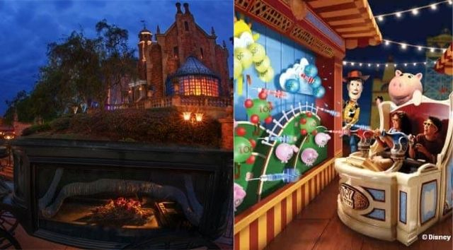 Final Game: Vote for your Favorite Attraction in the KtP Attraction Tournament
