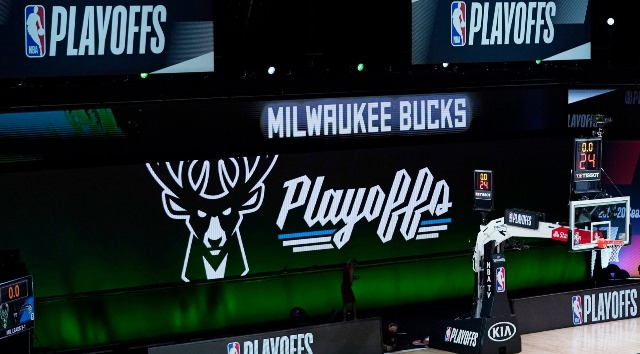 NBA Teams Boycott Games Tonight, Season Postponed
