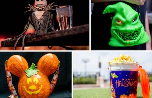 2020 Foodie Guide to Fall Treats at Walt Disney World