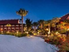 BREAKING NEWS: Disney's Polynesian Village Resort Reopening Delayed